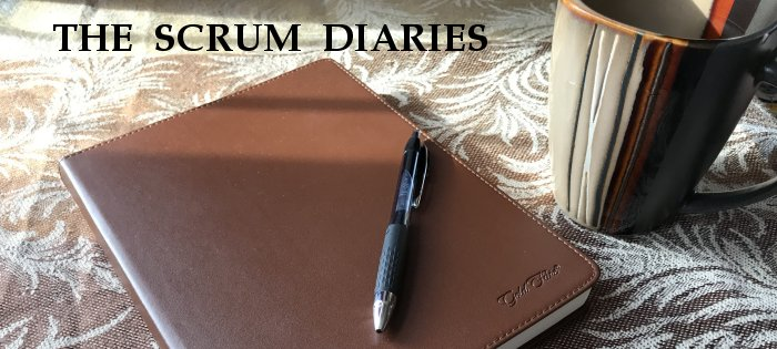 The Scrum Diaries